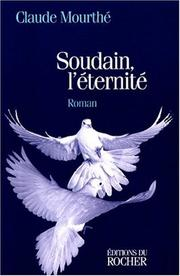 Cover of: Soudain l'éternité