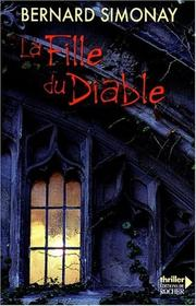 Cover of: La fille du diable