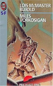 Cover of: Miles Vorkosigan