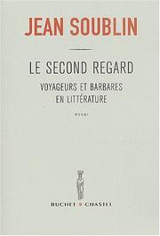 Cover of: Le second regard