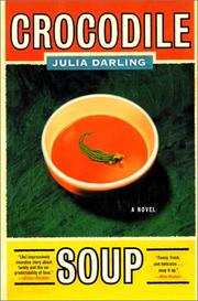 Cover of: Crocodile Soup