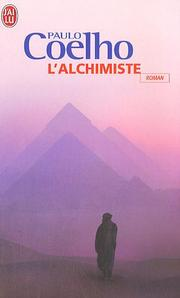Cover of: L'Alchimiste