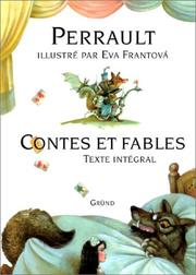 Cover of: Contes et Fables by Charles Perrault