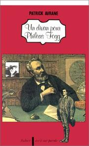 Cover of: Un divan pour Phileas Fogg