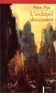 Cover of: L' archipel des contes