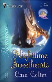 Cover of: Nighttime Sweethearts (Silhouette Romance) | Cara Colter