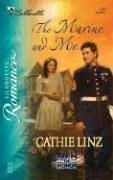 Cover of: The Marine And Me | Cathie Linz