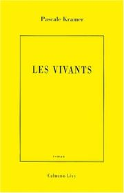 Cover of: Les Vivants