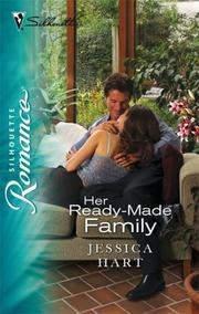 Cover of: Her Ready-Made Family | Jessica Hart