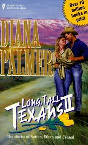 Cover of: Long Tall Texans II |
