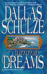 Cover of: Summer Dreams | Dallas Schulze