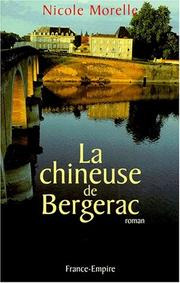 Cover of: La chineuse de Bergerac