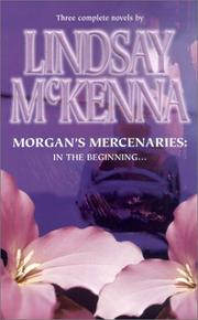 Morgan's Mercenaries by Lindsay McKenna