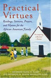 Cover of: Practical Virtues | Floyd H. Flake