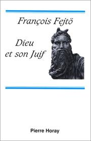 Cover of: Dieu et son juif