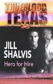 Cover of: Hero for hire | Jill Shalvis