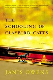 Cover of: The Schooling of Claybird Catts