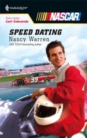 Cover of: Speed Dating