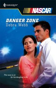 Cover of: Danger Zone