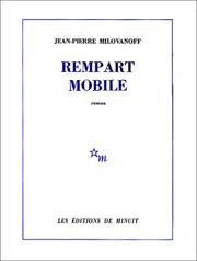 Cover of: Rempart mobile