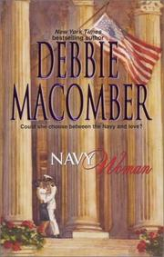 Cover of: Navy Woman