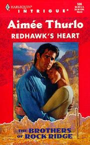 Cover of: Redhawk