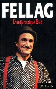 Cover of: Djurdjurassique Bled