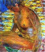 Pierre Bonnard by Pierre Bonnard