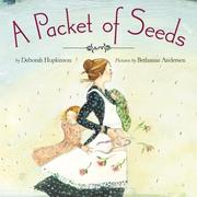 Cover of: A packet of seeds