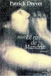 Cover of: Le rire de Mandrin