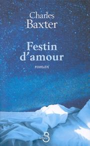 Cover of: Festin d'amour