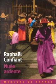 Cover of: Nuée ardente