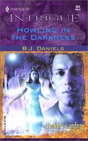 Cover of: Howling in the Darkness | B. J. Daniels