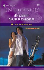 Cover of: Silent Surrender (Nighthawk Island)