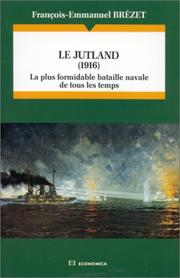 Cover of: Le Jutland, 1916