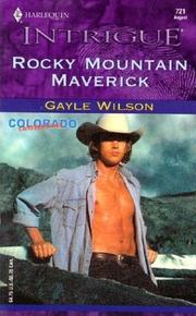 Rocky Mountain Maverick  Colorado Confidential