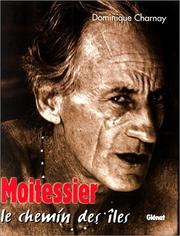 Cover of: Moitessier