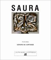 Cover of: Saura