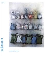 Cover of: César