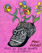 Cover of: Mon secret