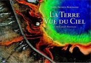 Cover of: La Terre vue du ciel (20 cartes postales détachables)