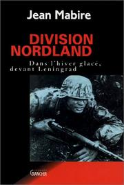 Cover of: Division Nordland