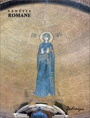 Cover of: Vénétie romane