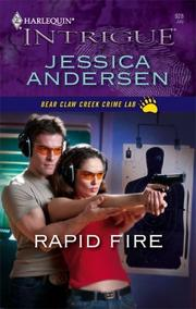 Cover of: Rapid Fire | Jessica Andersen