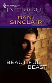 Cover of: Beautiful Beast | Dani Sinclair