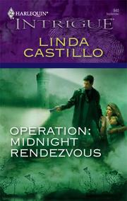 Cover of: Operation | Linda Castillo