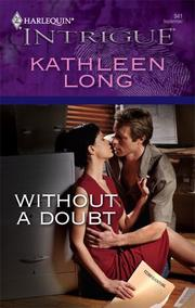 Cover of: Without A Doubt | Kathleen Long