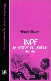 Cover of: Inde