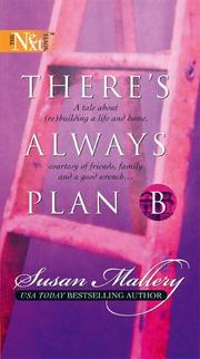 Cover of: There's Always Plan B