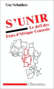 Cover of: S'unir